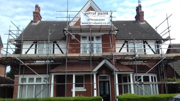 #period#property#painter#Nottingham#derbyshire#jurrafpaint