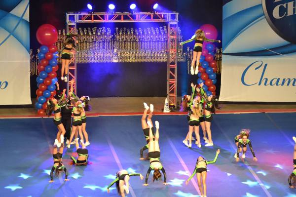 "Voltage hitting ""360"" baskets!"