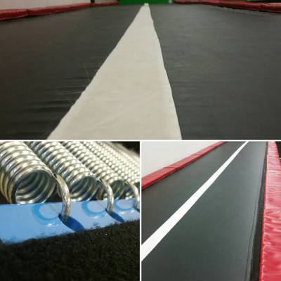 New Tumble Trak is here!