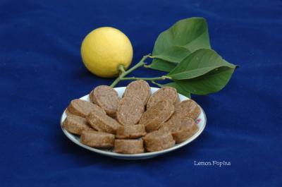 Lemon Pop-Ins