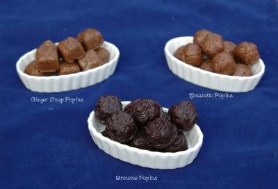 Nut Based Pop-Ins