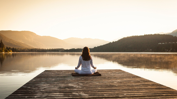 Is Mindfulness and Meditation for Me?
