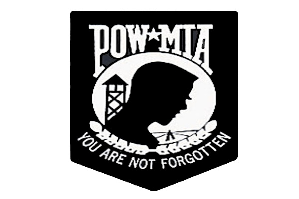 Our POW-MIA Page