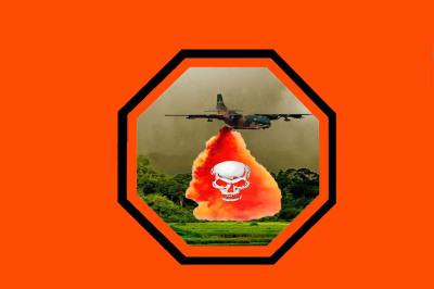 Agent Orange/Vietnam