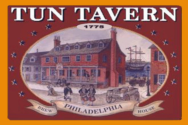 Tun Tavern/Hotel Co 2/7