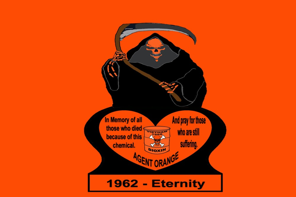 Agent Orange/H Co 2/7