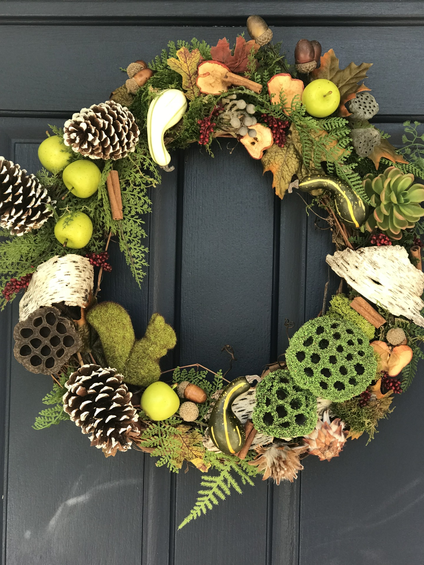 Ever lasting wreath