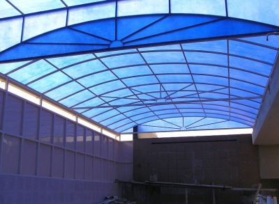 roof polycarbonate, polycarbonate shades suppliers, shades polycarbonate dubai,