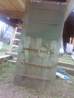 closable ramp