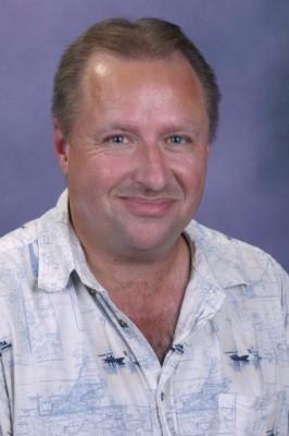 Curtis Desselles