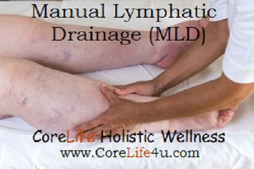 Benefits of Lymph Drainage Massage