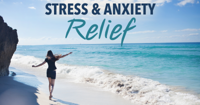 Stress Anxiety Relief