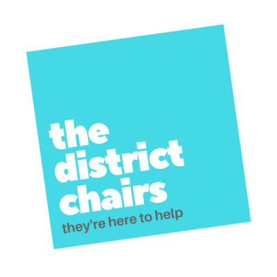District Chairs