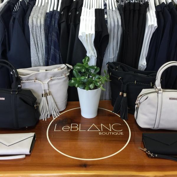 LeBLANC boutique