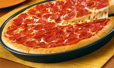 Pepporoni Pizza