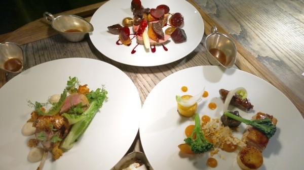 Private Chef London