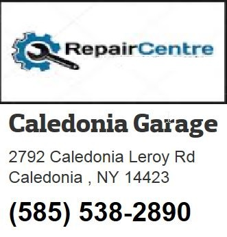 Caledonia Garage