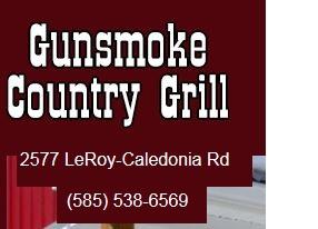 Gunsmoke County Grill