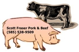 Frasers Pork and Beef