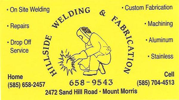Hillside Welding
