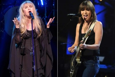 The Pretenders' New Album and Stevie Nicks Tour