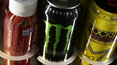 Could energy drinks cause hepatitis?