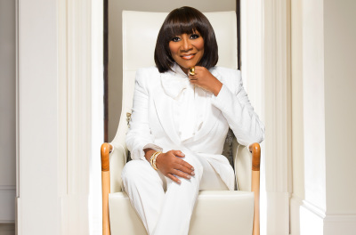 Patti LaBelle Will Bring Holiday Cheer to 'VH1 Divas Holiday' Special