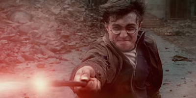 Google + Harry Potter = Pure Magic for Fans