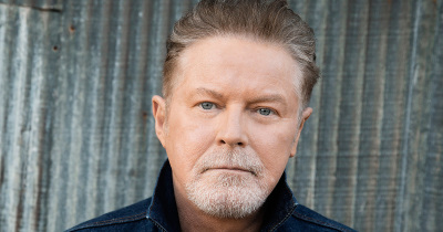 Don Henley's Furious at Librarian of Congress?