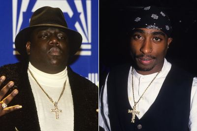 Tupac & Biggie Murder Pilot 'Unsolved' Picked Up by USA Network