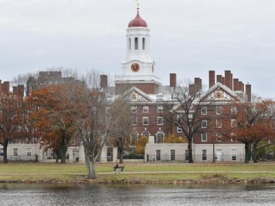 Harvard Cancels Men's Soccer Season
