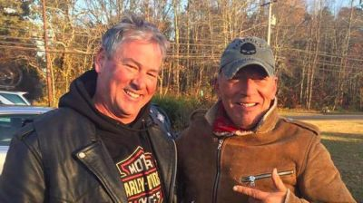 Bruce Springsteen Rescued by Veterans on Veterans Day
