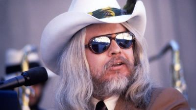 Musicians React to Leon Russell's Death