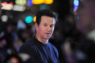 Mark Walberg's New Boston Bombing Movie