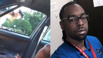 Philando Castile Shooter Charged with Manslaughter