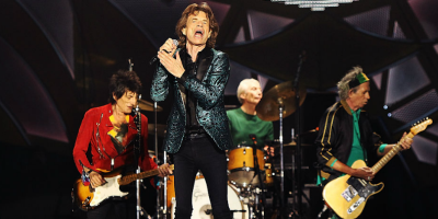 The Rolling Stones Share Update on 2nd New Album