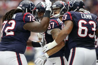 Houston Texans Get Warnings About Mexico City Game