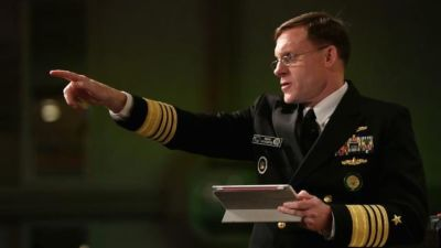 NSA Director Confirms DNC Hack Was A Foreign Government