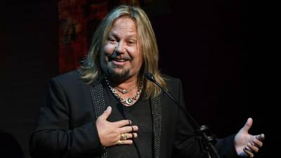 Vince Neil Uninvited To Play Inauguration