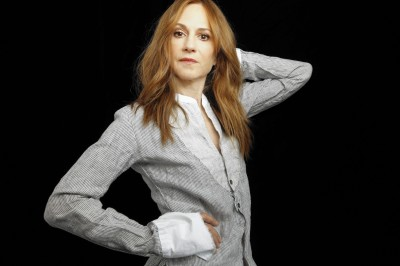 Holly Hunter Moving to HBO