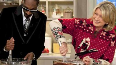 Speaking of Snoop in the News….