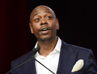 Dave Chappelle to Release 3 Netflix Comedy Specials in 2017
