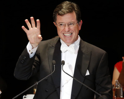Stephen Colbert to Host Kennedy Center Honors Again