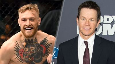 Mark Wahlberg Offers Conor McGregor Piece of his UFC Share