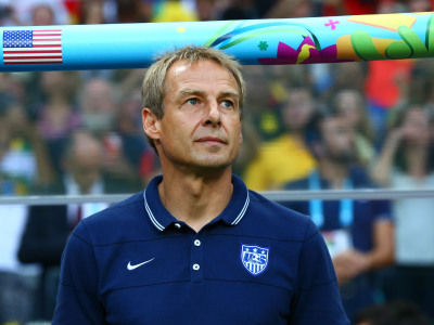 USA Soccer Team Fires Coach