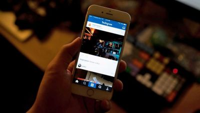 Instagram Going To Live Video Streaming