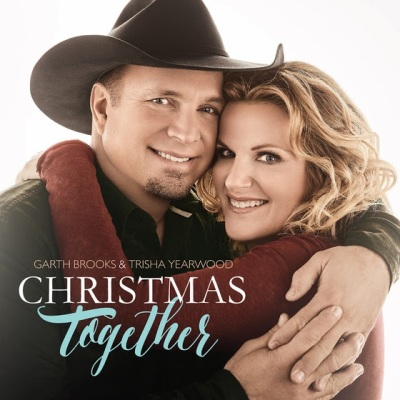 Garth Brooks and Trisha Yearwood Celebrate 'Christmas' at No. 1