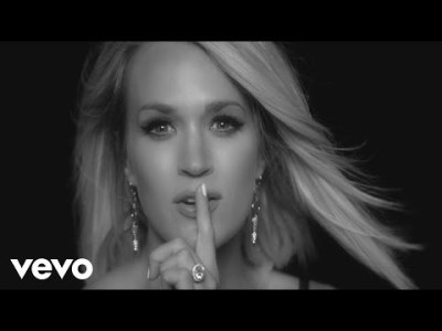 Carrie Underwood Notches 25th Consecutive Country Top 10