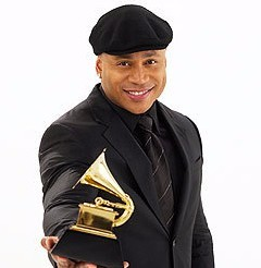 LL Cool J Passes Grammy's Torch to James Corden