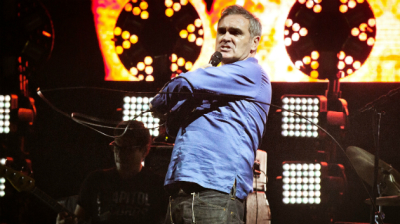 Morrissey Wants Vegan Leather in GM Cars